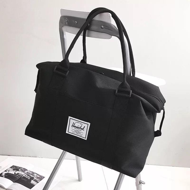 Herschel duffel bag tote bag gym bag diaper bag travel