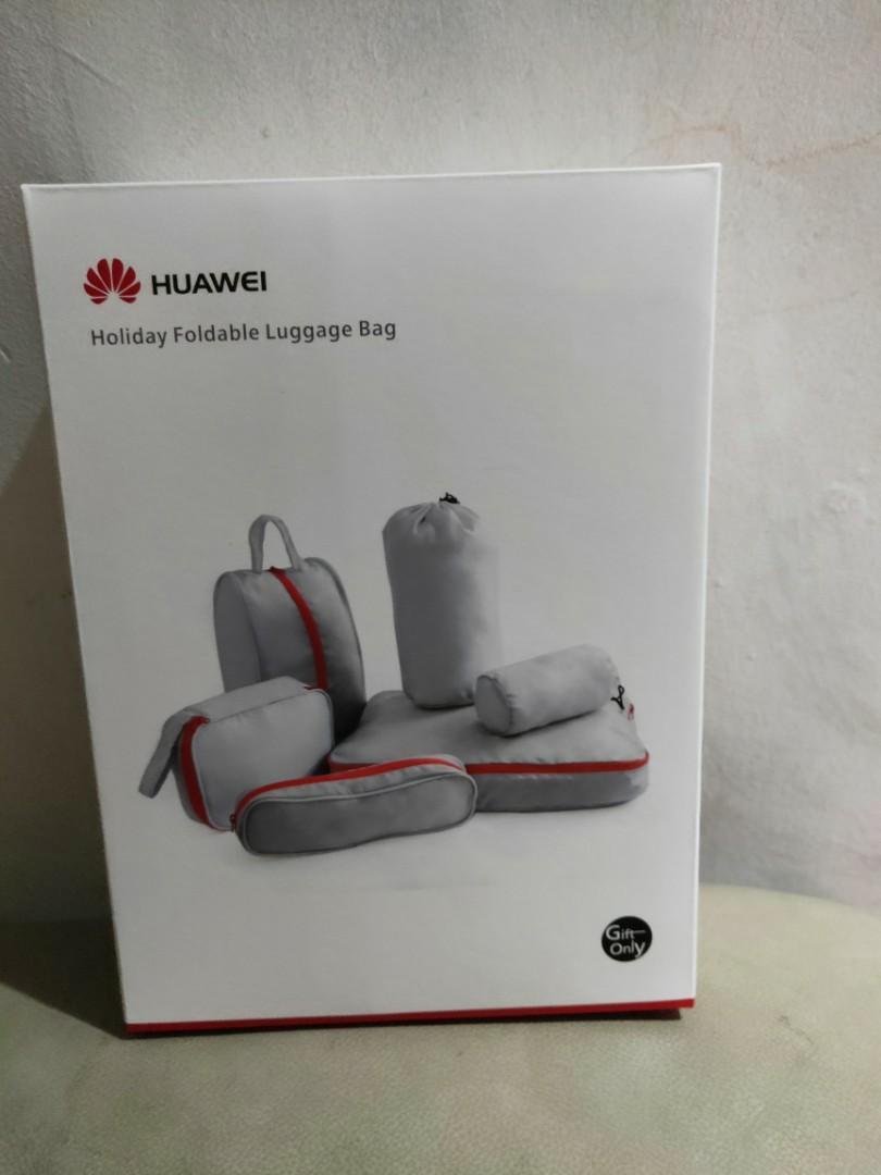 Huawei Foldable Luggage Bag