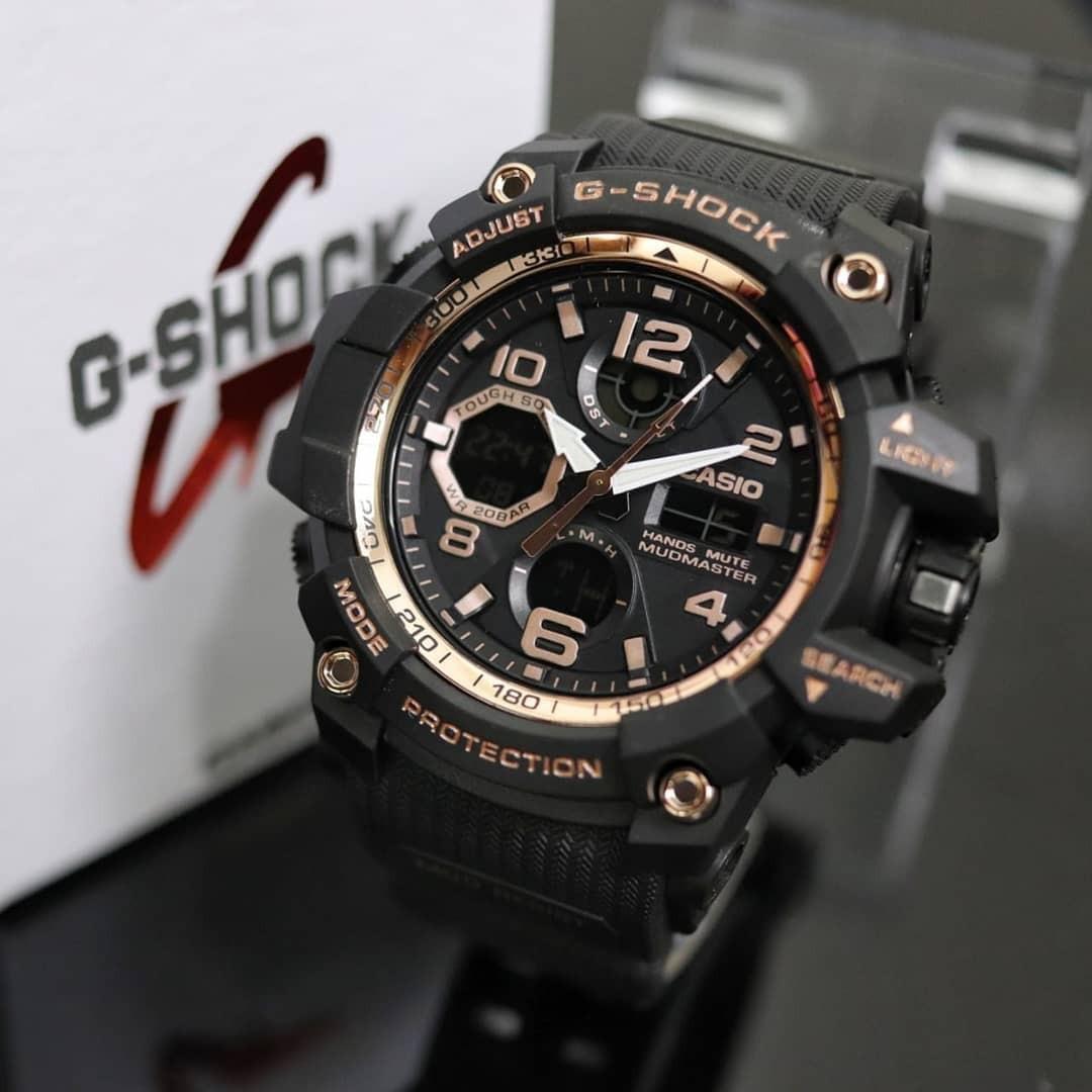 Jam Tangan G-Shock 8196