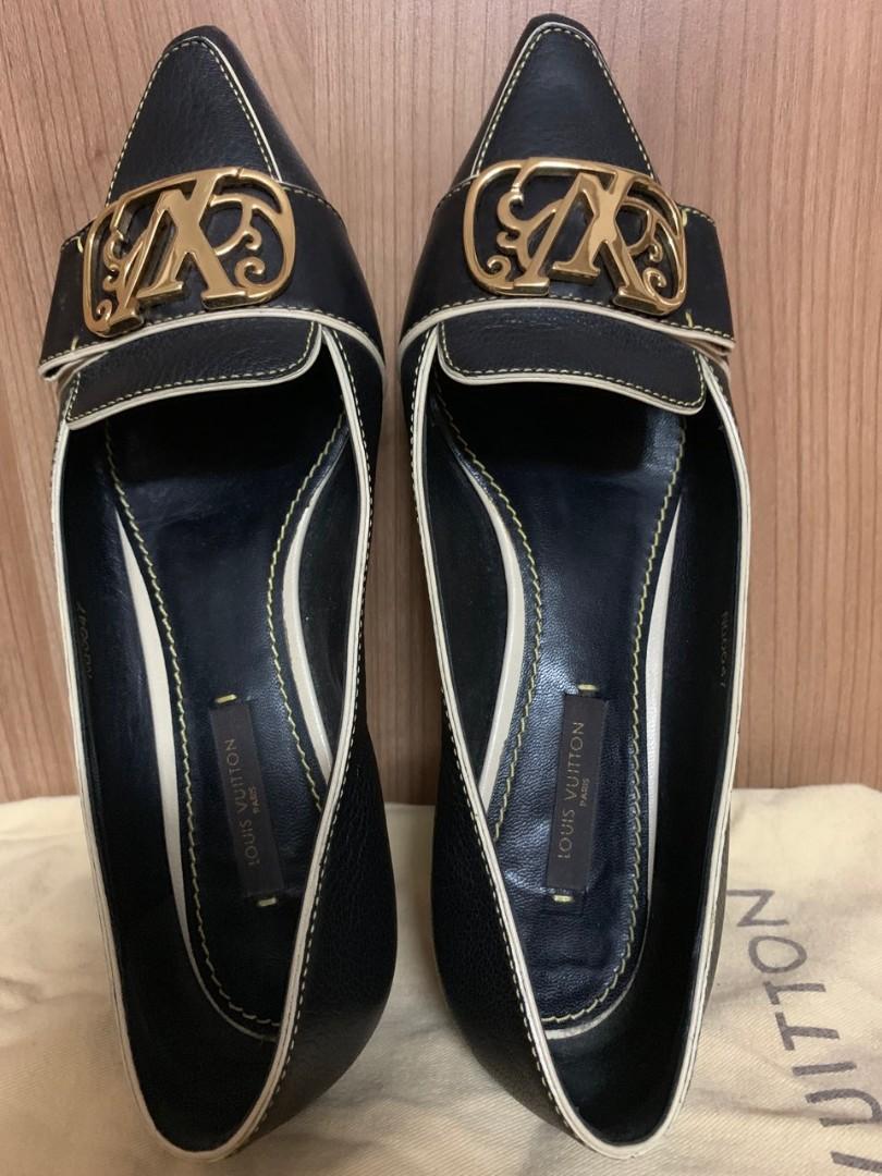 Louis Vuitton lady shoes, Women's