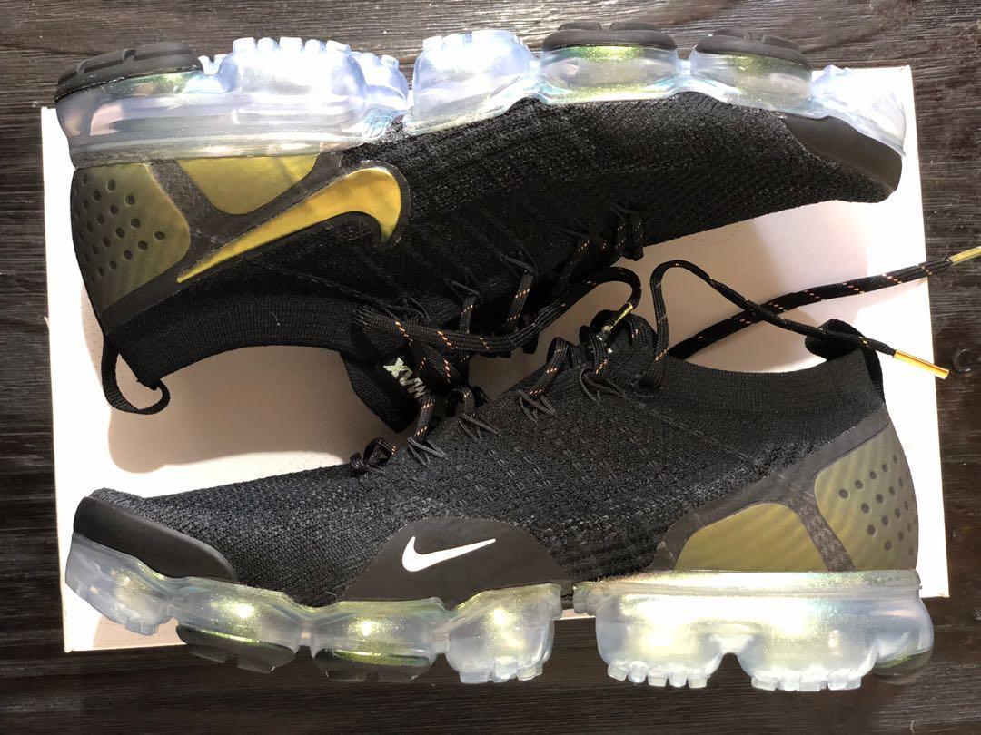 Nike Vapormax Flyknit 2 - Men's US10.5
