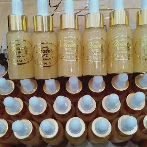 Serum Tabita kecil 10 ml drop putih