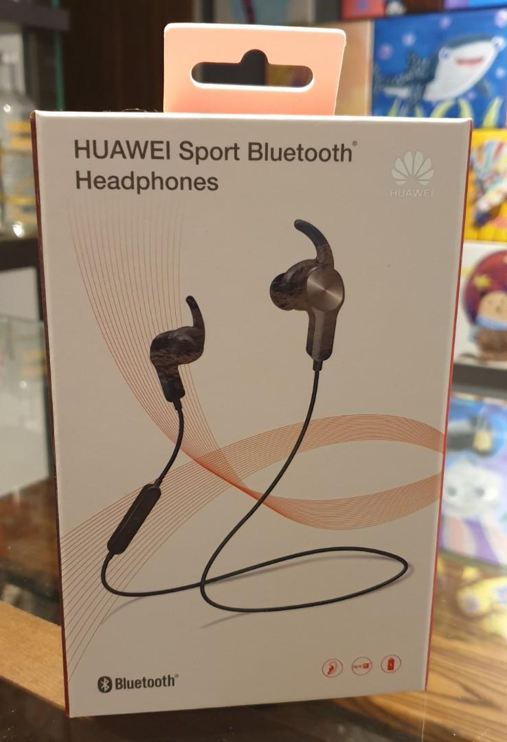Sports Bluetooth Headphones