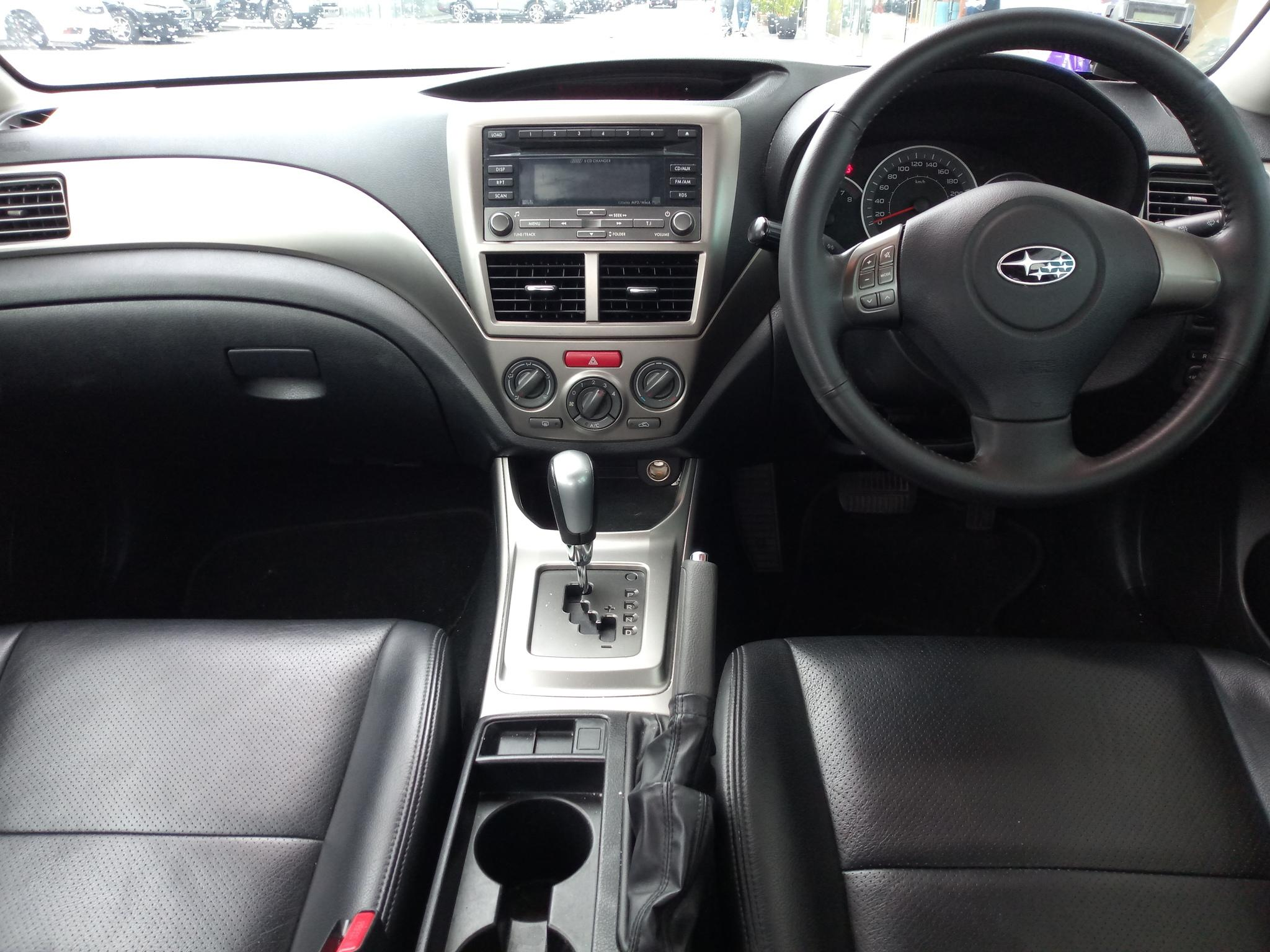 Subaru Impreza 1.5A AWD Cool Car for Personal & PHV Usage