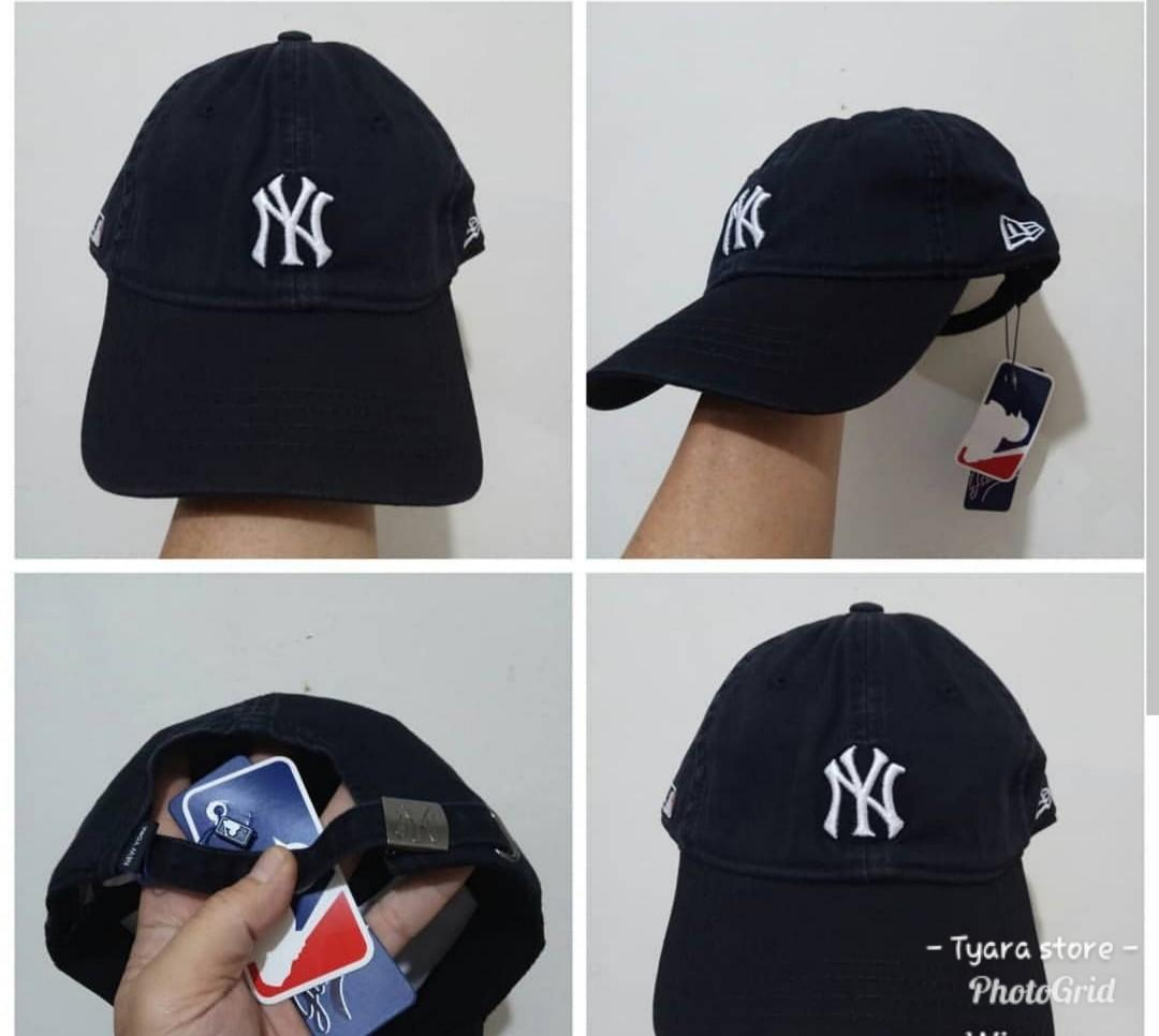 Topi NY Premium Import