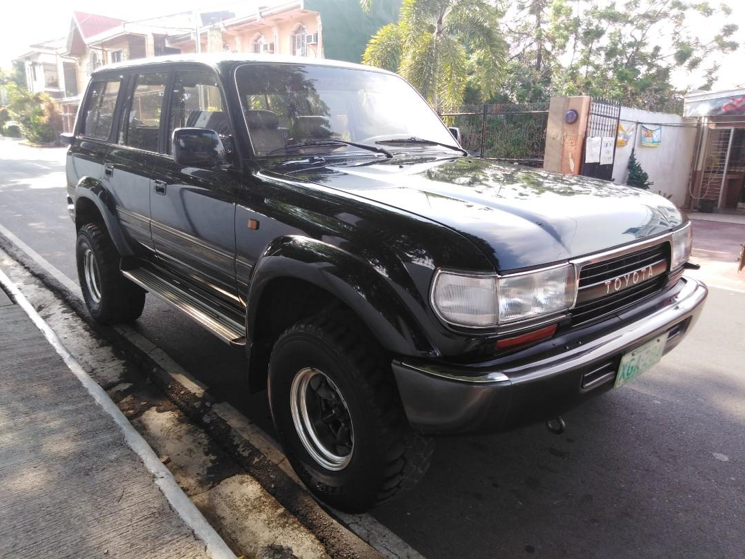 Kekurangan Toyota 80 Tangguh