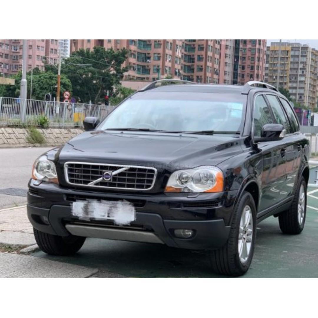VOLVO XC90 3.2 SPORT MR 2006