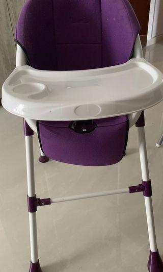 🚚 Sales Baby High Chair