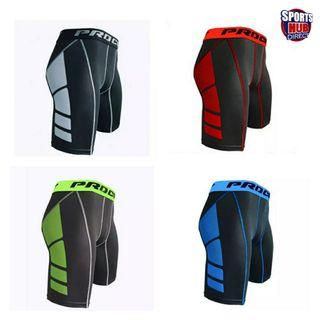 🚚 Compression Training Workout Shorts