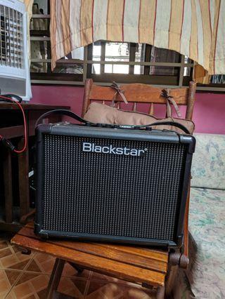Guitar Amplifier Blackstar ID Core 10 #MGAG101