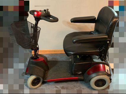 Mobility Scooter / Electric Wheelchair / Motorised Wheelchair