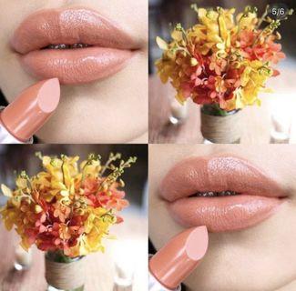 MAC 236 Soft Kisses 太妃糖奶茶 冷淡風奶茶唇