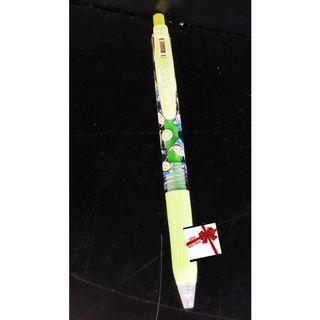 【現貨】日本ZEBRA斑馬牌 SARASA CLIP(三眼仔)0.5mm鋼珠筆