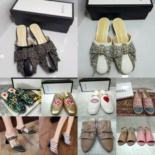 SIZE 35, 36 ONLY. 37 ADA 1PCS