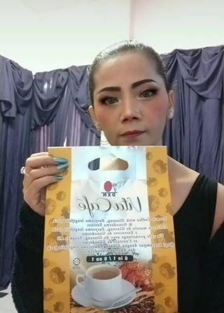 Dxn coffee Vita 6in1