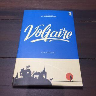 Buku Murah - Voltaire - Candice