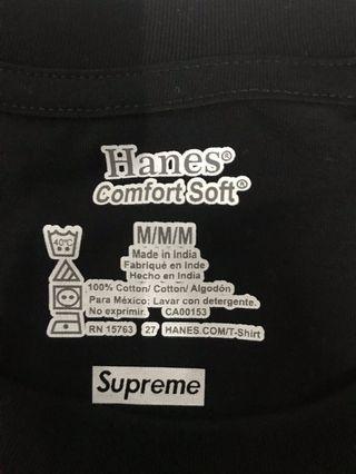 Supreme 100% authentic