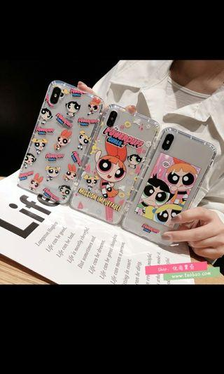🚚 Minimal and cute iPhone cases