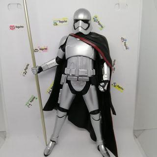 Captain Phasma Star Wars The Last Jedi Sega Japan 1/10 stormtrooper figure (original)