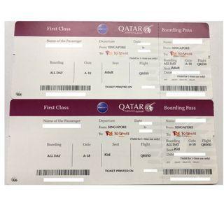 Flash Deal: KidZania Child e-Ticket Sale