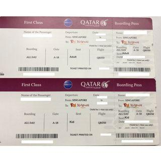 Flash Deal - Kidzania Adult e-Ticket Sale