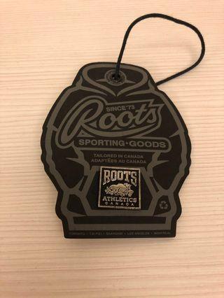 🚚 Roots限量徽章