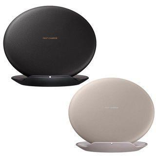 Samsung三星 原廠折疊式無線閃充充電座 (EP-PG950) /快速充電 /快充無線充電板 (台灣公司貨)