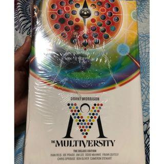 The Multiversity: Deluxe Edition