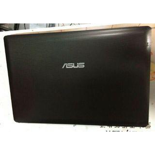 二手Asus A43S筆電i5-2430/4g/320g/獨顯gt540m 1g高階遊戲