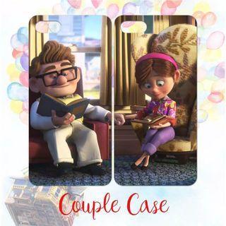softcase cauple an