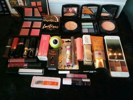MAKEUP FOR SALE