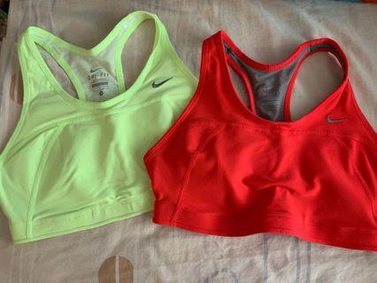 PRICE DROP! Nike sports bra
