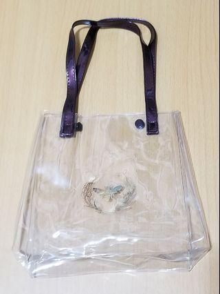 全新💙💙透明小物袋 Transparent Little Bag#MTRtw #MTRssp #MTRmk