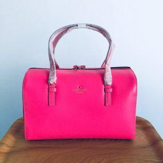 Brand new Kate Spade Grand street Melinda shoulder bag - Pink