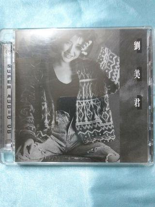劉美君 最後一夜 sa CD