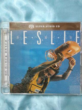 Leslie張國榮 monica Sa CD