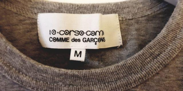 """10 CORSO COMO X WALT DISNEY """"OSWALD"""" T-shirt"""
