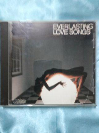 w e a everlasting love songs 第1集