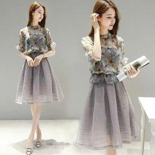 Skirt (Korean style)