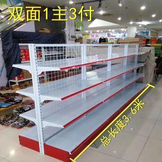 超市貨架批發零售