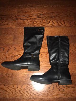 Like new! Deichmann Boots size 38