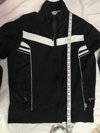 Assorted Men's Apparels(Jacket at longsleeves)