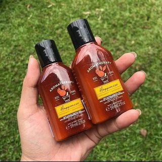 #maudandan BATH & BODY WORKS Aromatherapy Body Lotion