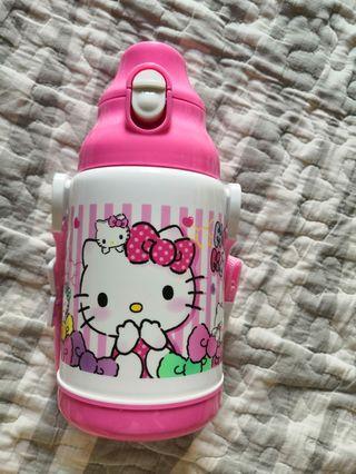 Hello Kitty水壺