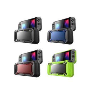 Nintendo Switch rubberized casing (Mumba clone)