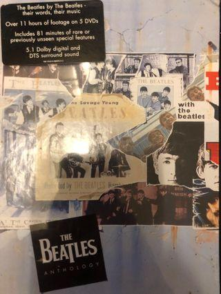 The Beatles - Anthology 5 DVD