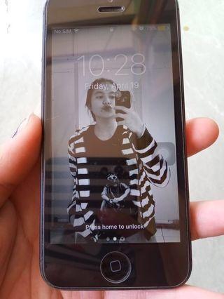iPhone 5/16 gb