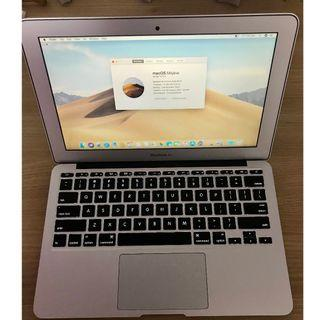 🚚 Macbook Air (11-inch, Early 2015)