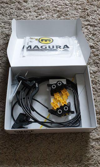 ♻️ Magura MT5 Brake Set