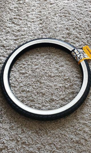 ♻️ 20inch Continental ride tour tyre